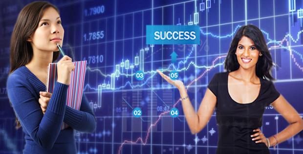 21+ Cara Sukses Bermain Forex Terbaru