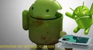 Kelemahan-HP-Android-Versi-Lama