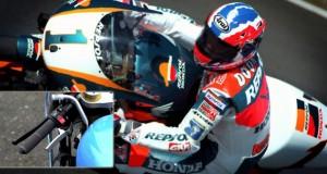 Mick Doohan VS Rossi