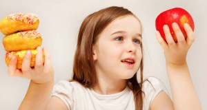 Mencegah obesitas pada anak