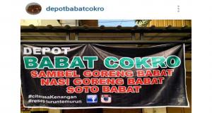 Wisata Kuliner Kota Madiun