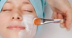 Masker nabati bengkoang menghaluskan kulit