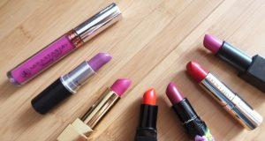 Tips Cara Menyimpan Lipstik